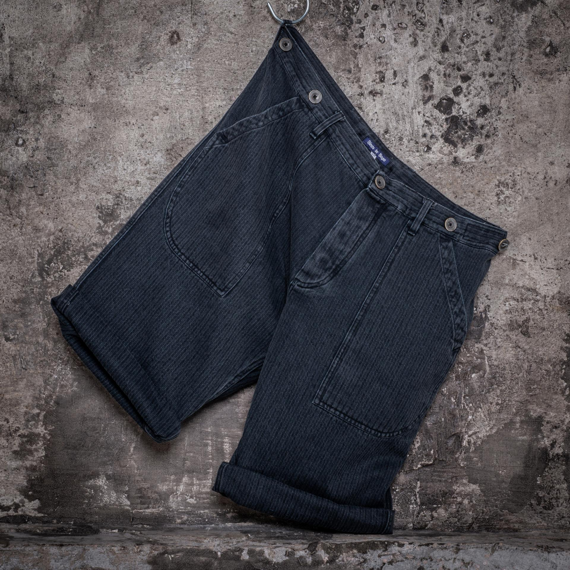 "THE ""CARGO HERITAGE"" SHORT"