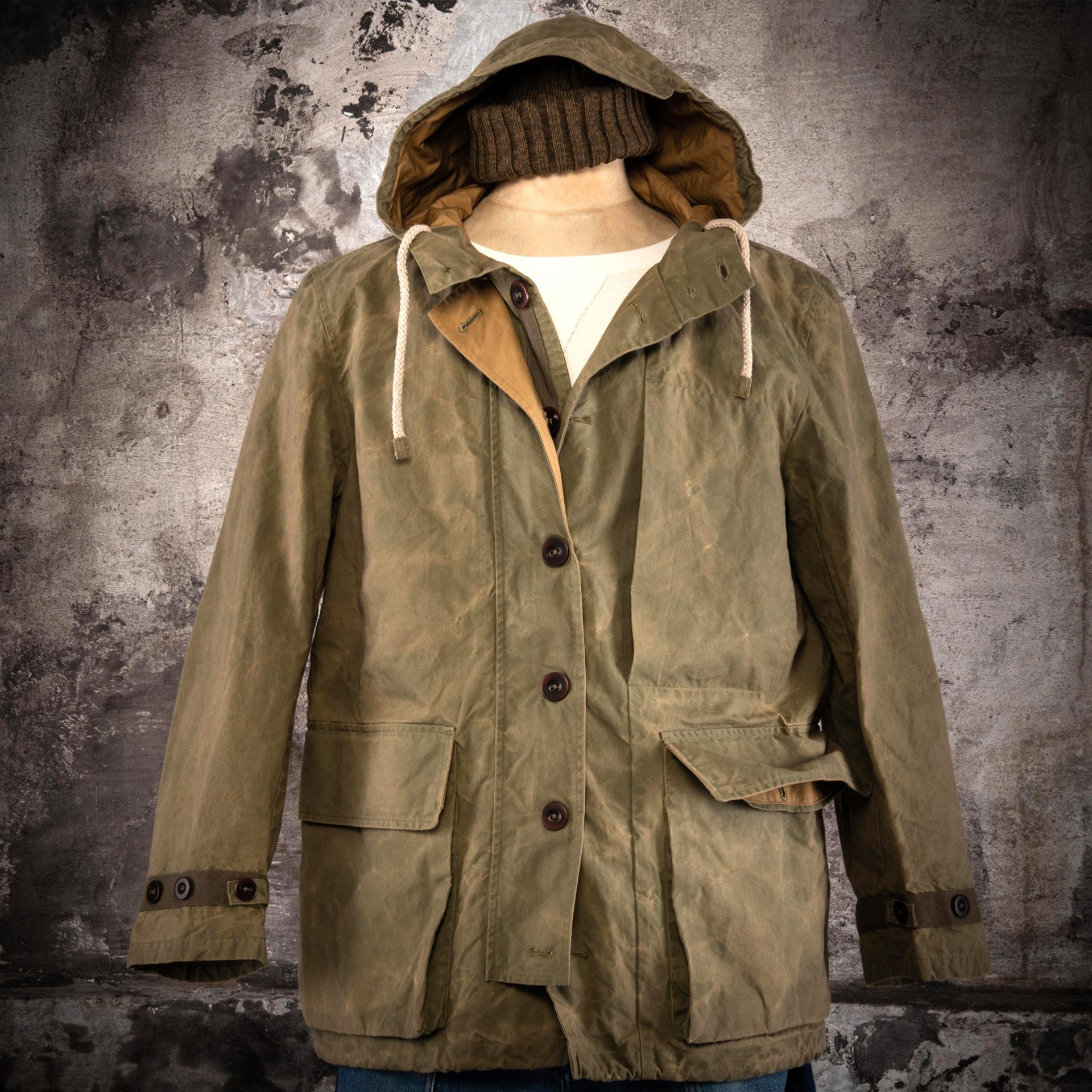 "THE ARMY ""SNOW PARKA"""