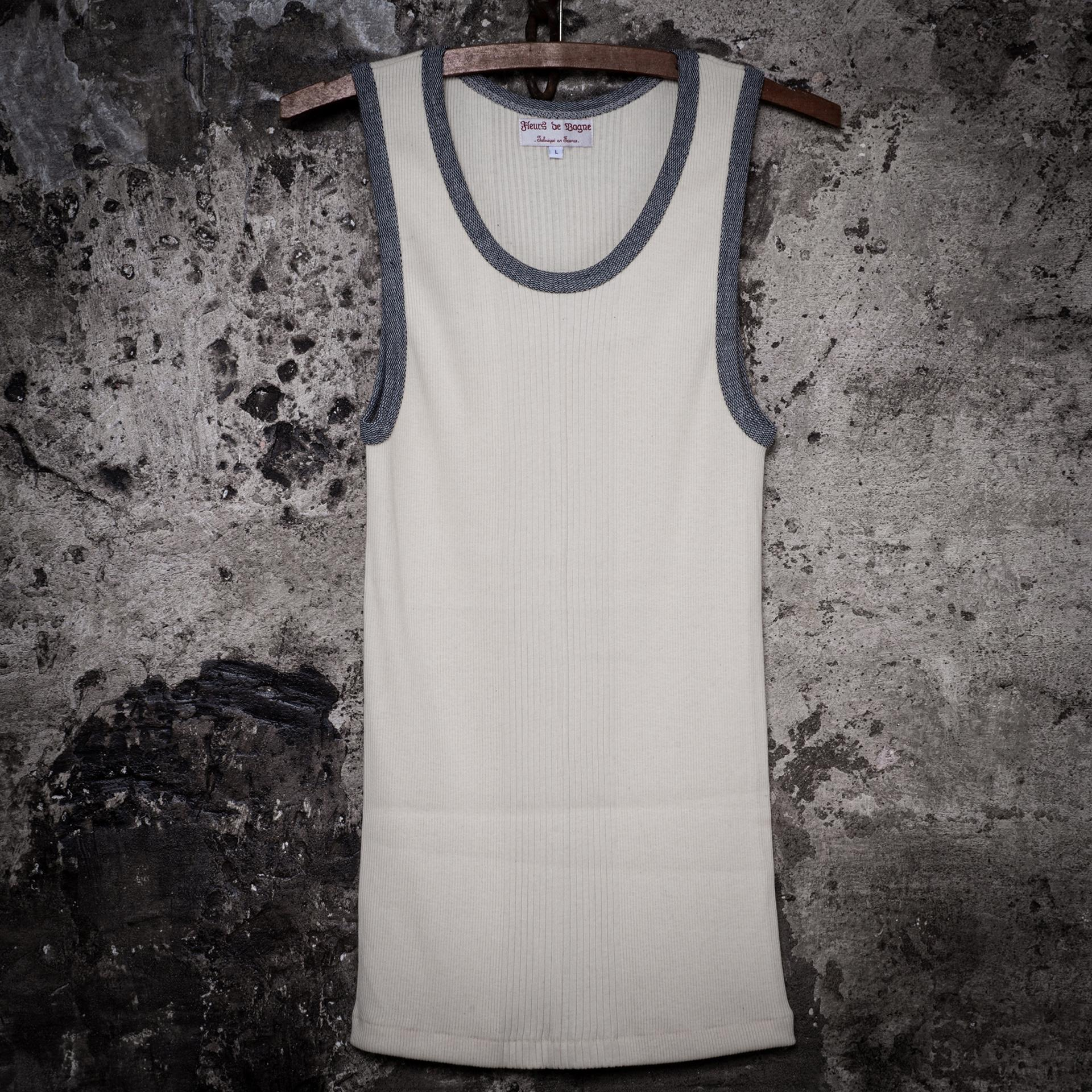 "THE TANK TOP ""GILETON DU PEGRIOT"""