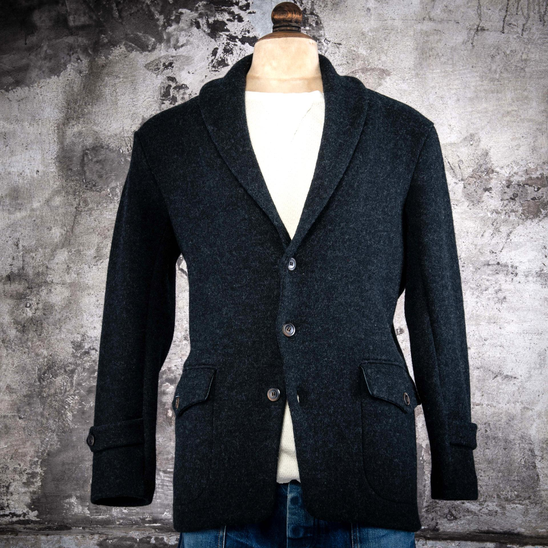 "THE BLAZER ""IGNACE"
